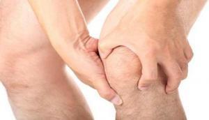 Rheumatoid arthritis associated with increased risk of COPD