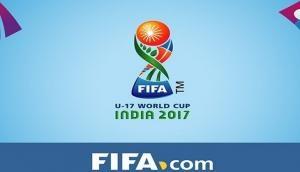 FIFA U-17 World Cup attendance crosses 1 million