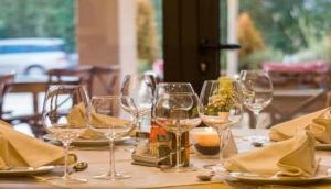 Here's where you can go for fine dining restaurants