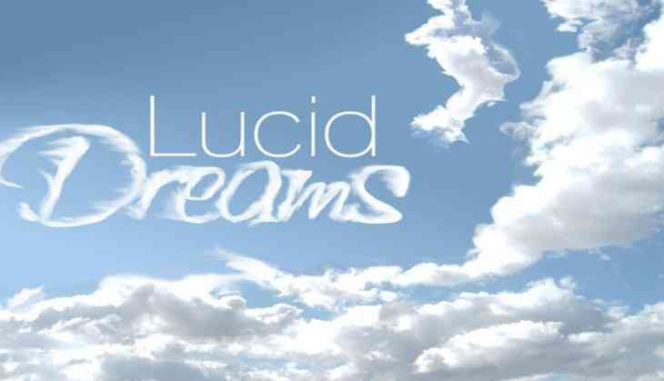 Psychologists Show How You Can Induce Lucid Dreaming