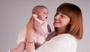 With better nutrition, baby can reverse ill-effects of maternal diet