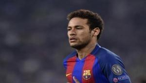 Neymar fined USD 1.2 million over tax evasion