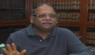 Solicitor General Ranjit Kumar resigns from post