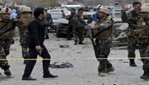 Afghan interior ministry confirms death of 25 Haqqani Network insurgents