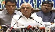कर्नाटक में BJP को बड़ा झटका- फ्लोर टेस्ट में नहीं होगा गुप्त मतदान