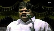 'No harm to AIADMK till PM Modi is with us', says Tamil Nadu minister