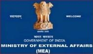 Ministry of External Affairs issues warning to Kailash Mansarovar pilgrims of high chances of getting stranded