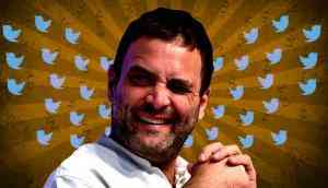 Was media misled into a fake story? Rahul Gandhi's tweet went viral organically