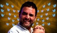 दिल्ली-एनसीआर में फैेले स्मॉग पर राहुल ने पीएम मोदी पर शायराना अंदाज़ में कसा तंज
