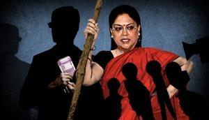In one stroke, Rajasthan govt is reversing gains made in battle against graft