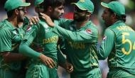 Top Pakistan player reports approach by bookie