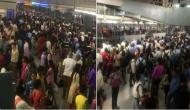 Technical glitch forces Delhi metro to stop for 45 minutes; this is how Twitter reacted