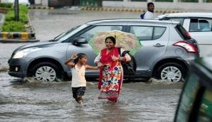 Odisha Meteorological Centre: Rain expected in districts of Odisha during next 12 hours