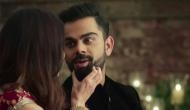 Virat Kohli-Anushka Sharma getting hitched? Either marriage or Engagement, something is cooking up; here is the proof
