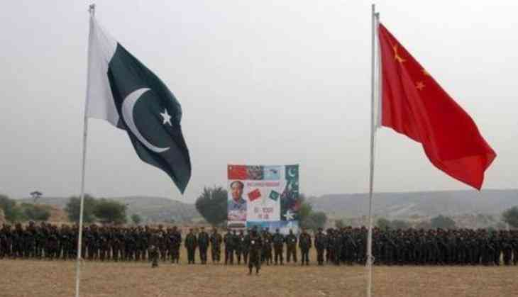China fears attack on its envoy in Pakistan, demands more security