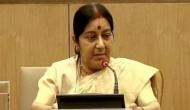 Hyderabad woman trafficked to Riyadh, kin seek Sushma Swaraj's help