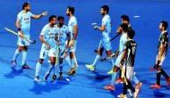 हॉकीः पाकिस्तान को हराकर हीरो एशिया कप के फाइनल में मलयेशिया से भिड़ेगी टीम इंडिया