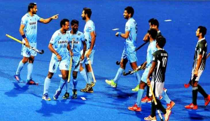Asia Cup Hockey Final 2017: India lift their 3rd continental title after defeating Malaysia 2-1