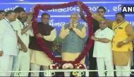 गुजरात दौरा: चुनाव से पहले पीएम मोदी का तोहफा, 'रो-रो' फेरी सेवा का उद्घाटन