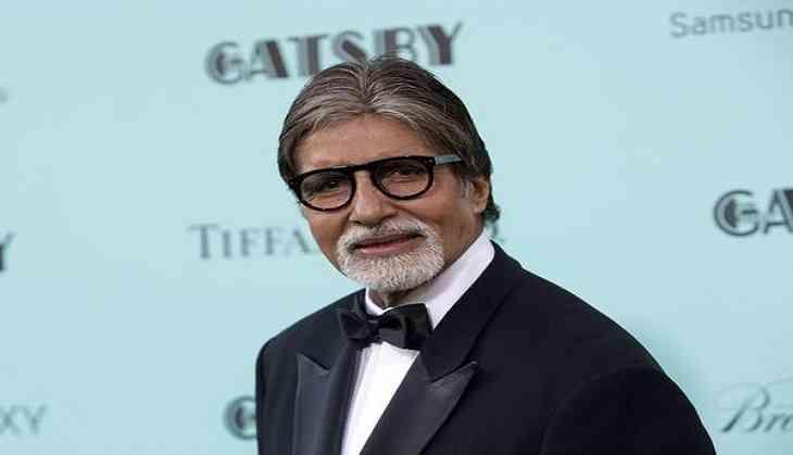 Amitabh Bachchan's Kaun Banega Crorepati 9 Has Wrapped