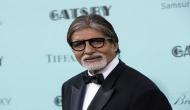 कार एक्सीडेंट में बाल-बाल बचे अमिताभ बच्चन