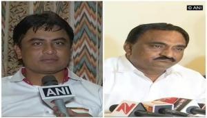 Patidar leader alleges BJP's Varun Patel bribed him, Varun rejects claim