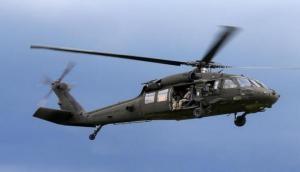 First batch of Afghan Pilots complete 'Black Hawk' training in U.S.