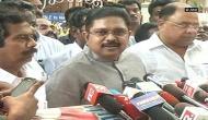 T.T.V Dinakaran to contest in RK Nagar bypoll