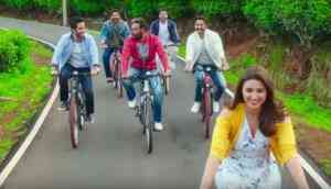 Golmaal Again Day-wise box office collection: Ajay Devgn, Rohit Shetty film is unstoppable