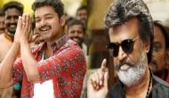 After Kamal Haasan, Rajinikanth supports Thalapathy Vijay's Mersal, says important topic addressed in the film