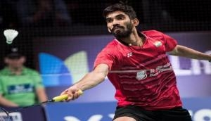 Kidambi Srikanth becomes first Indian to win 4 Super series in one year, clinches French Open