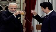 PM Modi congratulates 'dear friend' Shinzo Abe on election win