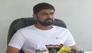 भाजपा को गुजरात में बड़ा झटका, हार्दिक के पुराने साथी निखिल ने छोड़ी पार्टी