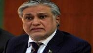 Pakistan FM appears before accountability court