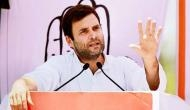 Demonetisation is an 'Out and Out disaster': Rahul Gandhi