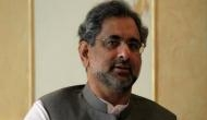 Abbasi becomes first Pakistan PM to fly military helicopter