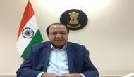 CEC Achal Kumar Joti: No pressure on EC from Centre