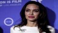 Angelina Jolie talks about women's rights at 'The Breadwinner' premiere