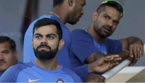 Virat Kohli doesn't want to play against Sri Lanka in December; Here's why