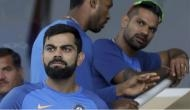 Not just Rahul Dravid, this Australian veteran player also believes that Virat Kohli is not a good example for young cricketers