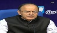 India maintains positive economic growth for past 3 years: Jaitley