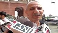 NIA probes and my job as an interlocutor are two different issues, says Dineshwar Sharma