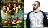 Golmaal Again hit: Rohit Shetty confirms Golmaal 5