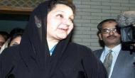 Nawaz Sharif's wife Kulsoom admitted to hospital again