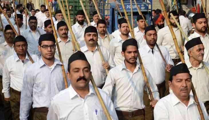 'Khaki invasion' of Punjab? Sikhs cry foul about Rashtriya Sikh Sangat's event on Guru Gobind Singh
