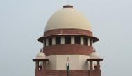 SC notice to Centre, EC over plea to bar convicts from forming parties