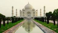 SC to hear plea on demolition of parking lot around Taj Mahal today