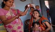 Salaries of Gujarat ASHA workers hiked by 50 per cent
