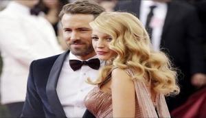 Blake Lively's playful b`day post revenge on Ryan Reynolds