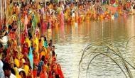 बिहार में छठ पूजा के दौरान डूबने से 22 की मौत
